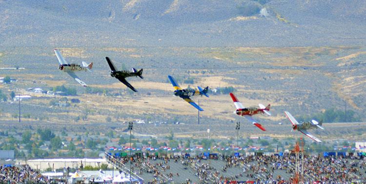 air-race